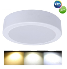Đèn Downlight LED Lắp Nổi Philips DN027 LED15 D200