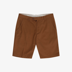 Quần Short ALGQS1054 Brown