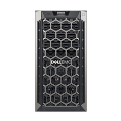 Máy chủ Dell PowerEdge R240 (Xeon E-2224/8GB RAM/1TB HDD/DVDRW) - (42DEFR240-504)