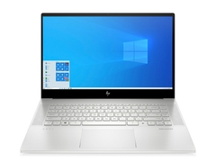 Laptop HP Envy 15-ep0145TX 231V7PA Silver