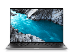 Laptop Dell XPS 13 9310 2-in-1 JGNH61 Silver