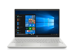 Laptop HP Pavilion 15-eg0073TU 2P1N4PA (i3-1115G4/4Gb/512GB SSD/15.6FHD/VGA ON/Win10+Office/Silver)
