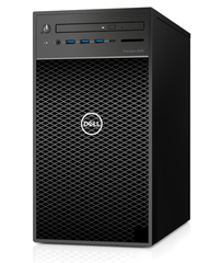 Máy trạm Workstation Dell Precision 3640 Tower CTO BASE 42PT3640D06 (Mini Tower)