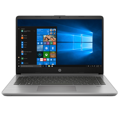 Laptop HP 340S G7 36A35PA (Core i5-1035G1 | 8GB | 512GB | Intel UHD | 14.0 inch FHD | Win 10 | Xám)