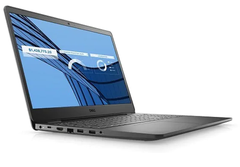 Laptop Dell Vostro 15 3500 7G3981 (Core i5-11135G7/RAM 8GB/256GB SSD/ Intel Iris Xe / 15.6 inch FHD/ Win 10/ Đen)