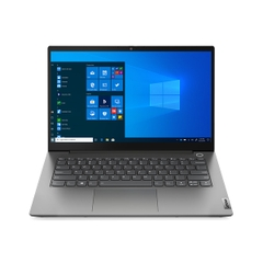 Laptop Lenovo Thinkbook 14 G2 ITL 20VDA003VN (Core i5 1135G7/ 8Gb/ 1Tb HDD + 512Gb SSD/ 14.0