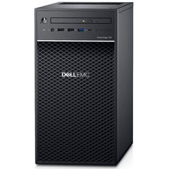 Server Dell PowerEdge T40 (Xeon E-2224G/8GB RAM/1TB HDD/DVDRW) - (42DEFT040-401)
