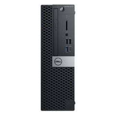 PC Dell OptiPlex 5080 SFF (i7-10700/8GB RAM/256GB SSD/DVDRW/K+M/Ubuntu) (42OT580005)