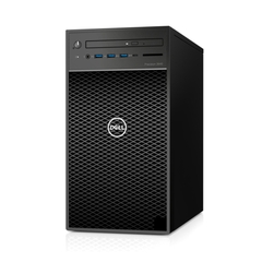 Workstation Dell Precision 3640 Tower CTO Base (i7-10700K/8GB RAM/1TB HDD/P620/DVDRW/K+M/Ubuntu) (42PT3640D03)