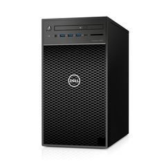 Workstation Dell Precision 3640 Tower (i7-10700/16GB RAM (2x8)/1TB HDD/P620/DVDRW/K+M/Ubuntu) (70231769)
