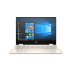 Laptop HP Pavilion x360 14-dw1018TU (2H3N6PA) (i5 1135G7/8GB RAM/512GB SSD/14 Touch FHD/Win10/Office/Bút/Vàng)