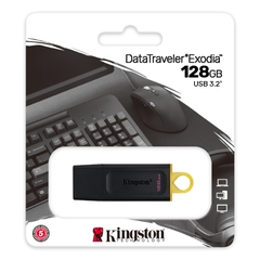 Kingston DataTraveler Exodia 128GB USB 3.2 (DTX/128GB)