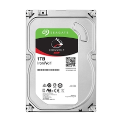 SEAGATE IronWolf ST1000VN002 Dung lượng 1000GB (1TB) 3.5