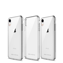 Ốp Lưng X-Doria 474573 Cho iPhone XR Trong Suốt (Clear)