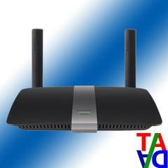 Linksys EA6350 - Router wifi 2 băng tần Max-Stream AC1200+