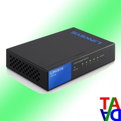 Linksys LGS105-AP - Switch 5 cổng Gigabit