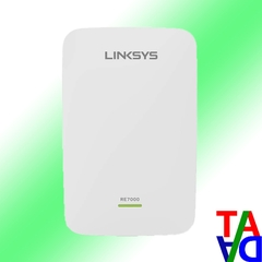 Linksys RE7000 - Kích sóng wifi max-stream 1900Mbps