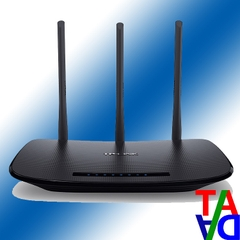 TPLINK WIRELESS ROUTER TL-WR940N