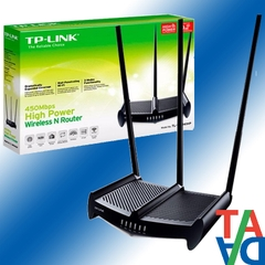 TP-Link TL-WR941HP - Router wifi tốc độ cao 450Mbps
