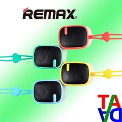 Loa Bluetooth cầm tay Remax X2 Mini