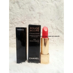 Son Chanel Rouge Allure #172 Rouge Rebelle