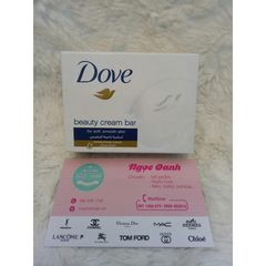Xà bông Dove beauty cream bar 100g