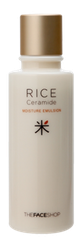 Sữa dưỡng The Face Shop gạo Rice Ceramide Moisture Emulsion