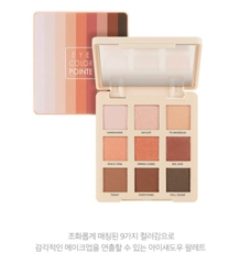 Bảng mắt A'pieu Eye Color Pointe 9 ô