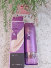 BB The Face Shop Power Perfection spf37 PA++ 40gr #V203