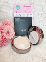 CC Cream Kiko cushion system SPF 25 NG30 10ml