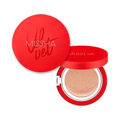 Phấn nước Missha velvet finish cushion #21, #23