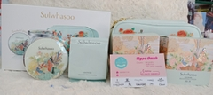 Cushion Sulwhasoo Snowise Brightening Cushion Duo limited #15 Ivory Pink (kèm 1 lõi sơ cua)