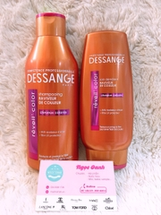 Gội xả Dessange reveil color 250ml+200ml