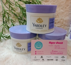 Hấp tóc Yardley English Lavender hair cream 150gr