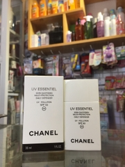 Kem chống nắng Chanel UV Essentiel UV-Pollution SPF50 30ml