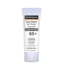 Kem chống nắng Neutrogena Ultra Sheer Dry Touch Sunscreen SPF85 88ml
