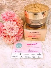 Kem Dưỡng Da AHC Capture Revite Solution Max Cream 50ml