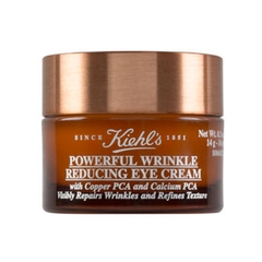 Kem mắt Kiehl's powerful wrinkle reducing eye cream 14g
