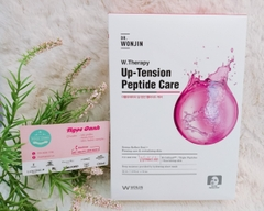 Mặt nạ Dr.Wonjin W.Therapy Up-Tension Peptide Care 10 miếng/hộp