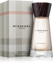 Nước hoa Burberry Touch for woman edp 100ml