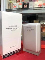 Nước hoa Narciso Rodriguez Pure Musc For Her edp 100ml tester