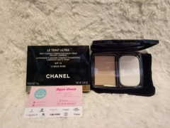 Phấn Chanel Le Teint Ultra #12 Beige Rose