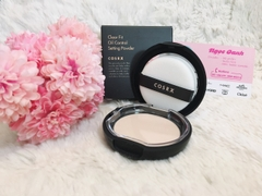 Phấn nén Cosrx Clear Fit Oil Control Setting Powder 8gr