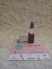 Son Clinique mini unbox pop lip colour + primer rouge intense + base #13 Love Pop