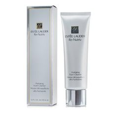 Sữa rửa mặt Estee Lauder Re-Nutriv Hydrating Foam Cleanser 125ml