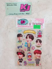 Sticker J-HOPE - BTS