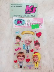 Sticker V-BTS