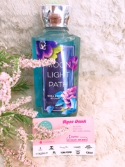 Sữa tắm Bath&Body Works Moon Light Path 295ml
