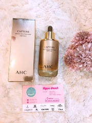 Tinh Chất AHC Capture Revite Solution Max Ampoule 50ml
