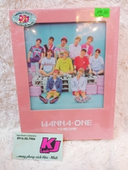 Album Wanna One - To Be One